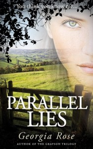 Parallel Lies by Georgia Rose