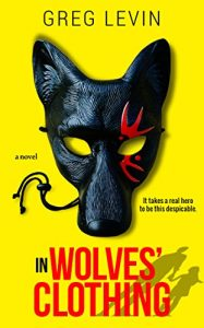 In Wolves' Clothing by Greg Levin
