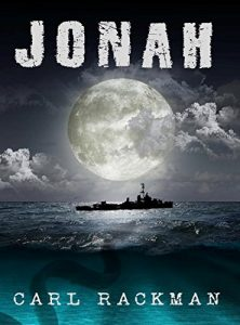 Jonah by Carl Rackman