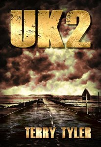 Review of UK2 (Project Renova Book 3) by Terry Tyler