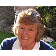 Author Joanna Hickson