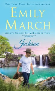 Cover of Jackson, by Emily March.