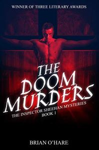 The Doom Murders (The Inspector Sheehan Mysteries Book 1) by Brian O'Hare