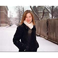 Author Ann Patchett