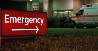 Autism and the ER–finally.