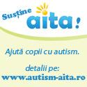 Asociatia pentru Interventie Terapeutica in Autism - AITA