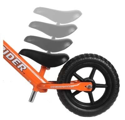 Strider PREBike - Balance Bike - Classic Model - 1-5 yrs.