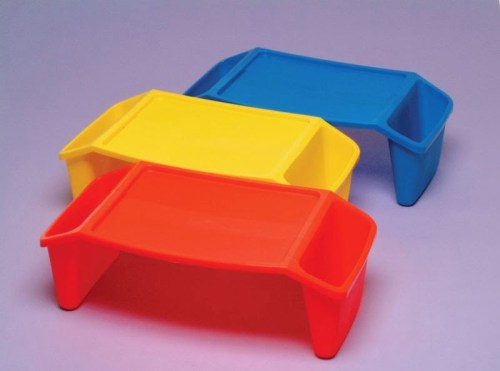 Dial Special Needs Lap Tray (Assorted Colors)