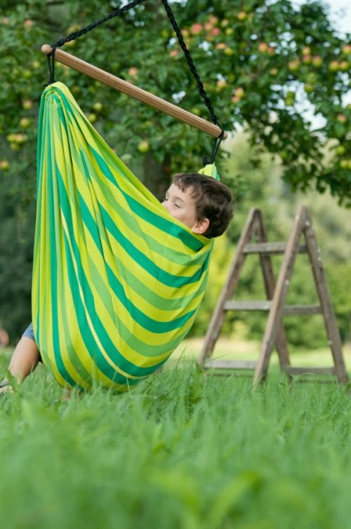 Lori Hammock Swing Chair