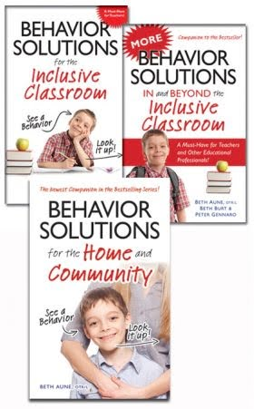 Behavior Solutions Library