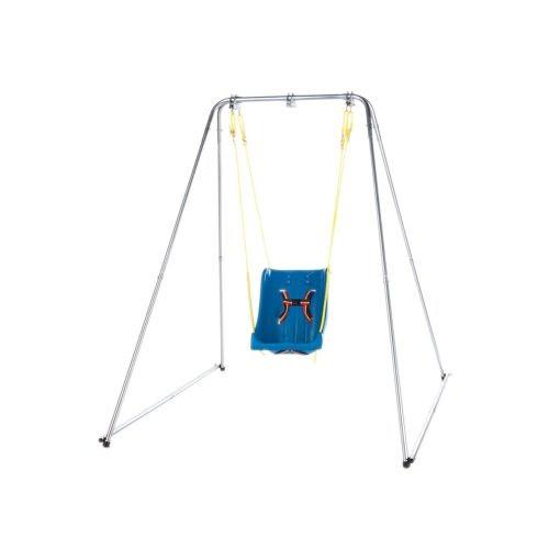 Indoor/Outdoor Swing Frame, Portable