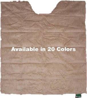 Sleep Tight Weighted Blanket in Navy Blue Pimatex Cotton