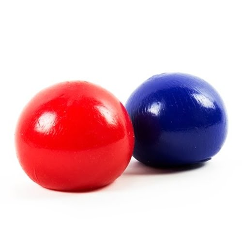 Color Morph Gel Balls