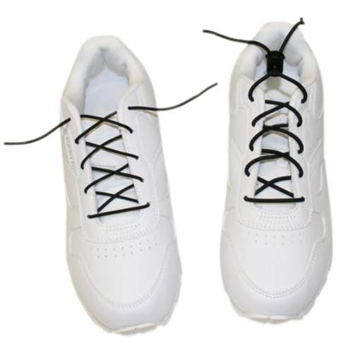 Elastic Shoe Laces
