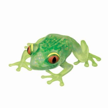 Ooey Gooey Frog