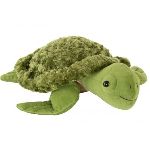 Sid the Weighted Sea Turtle