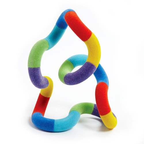Tangle Jr. Fuzzies Fidget