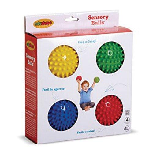 Textured Sensory Ball Set