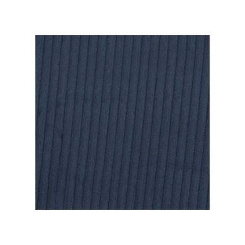 blue corduroy autism blanket
