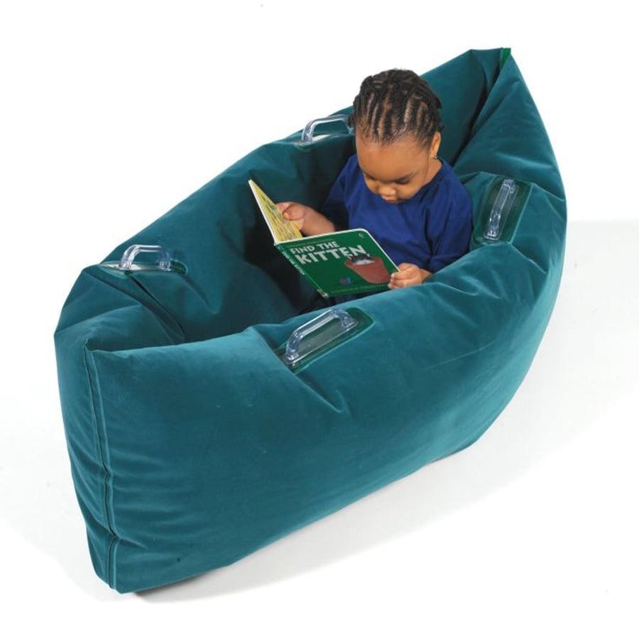 rocking chair for autistic child cynthia rowley pea pod sensory pressure autism