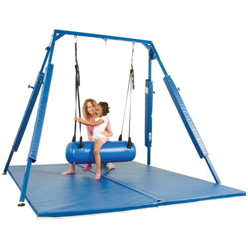 Sensory Swing Frame - Autism Swing Frame - Indoor Therapy Swing Frame