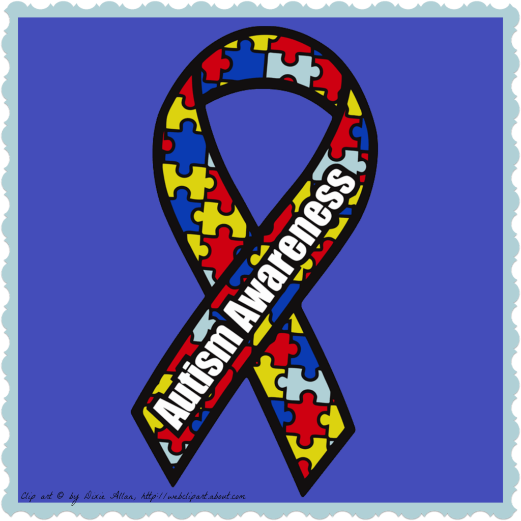 Gearing Up For National Autism Awareness Month Freebies