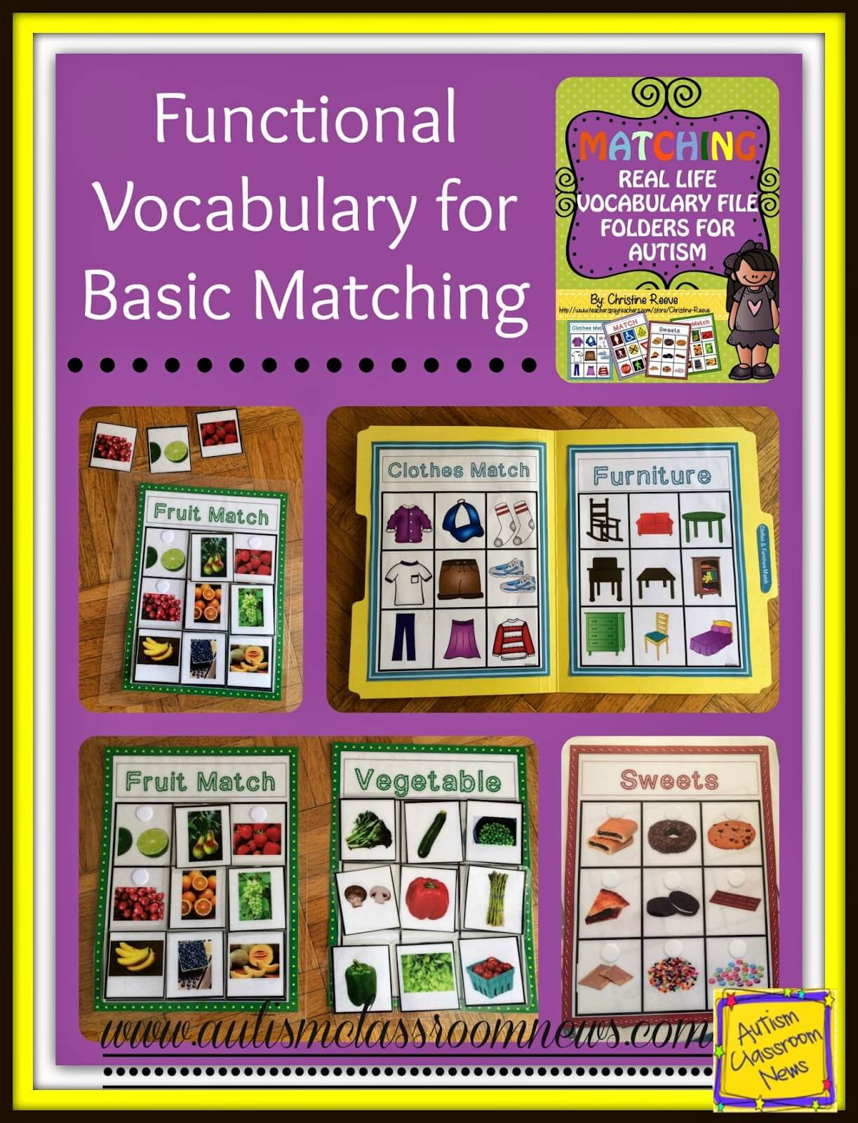 Vocabulary Make It Engaging And Age Appropriate