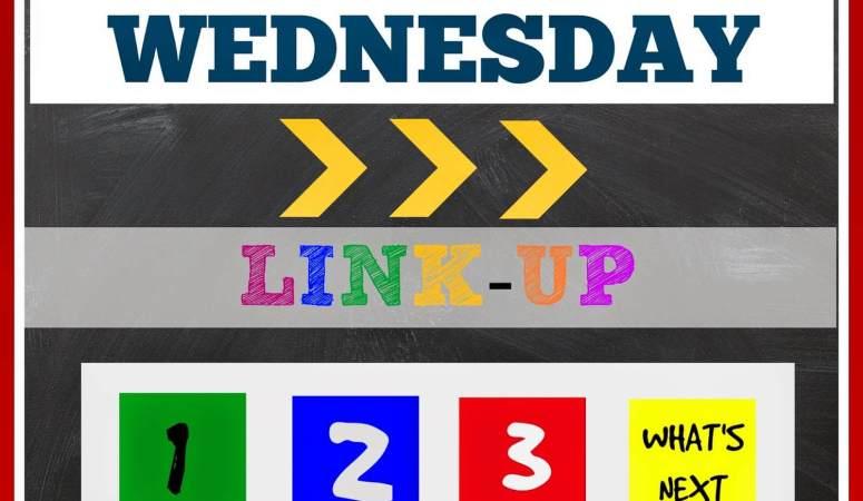 Workbasket Wednesday Linkup
