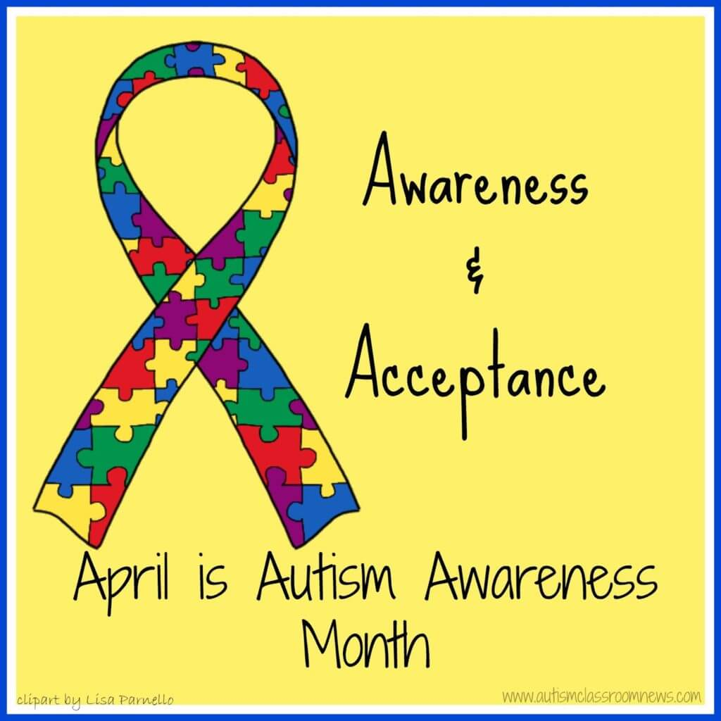 Working Toward Autism Awareness Acceptance And Appreciation Naam15