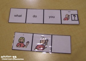 Scripts for Commenting 5 Incidental Teaching Opportunities You Can Create in Recess by Autism Classroom Resources