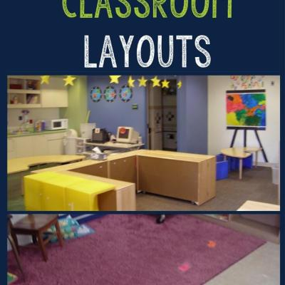 5 Autism Classroom Layouts & Tips to Create Your Own
