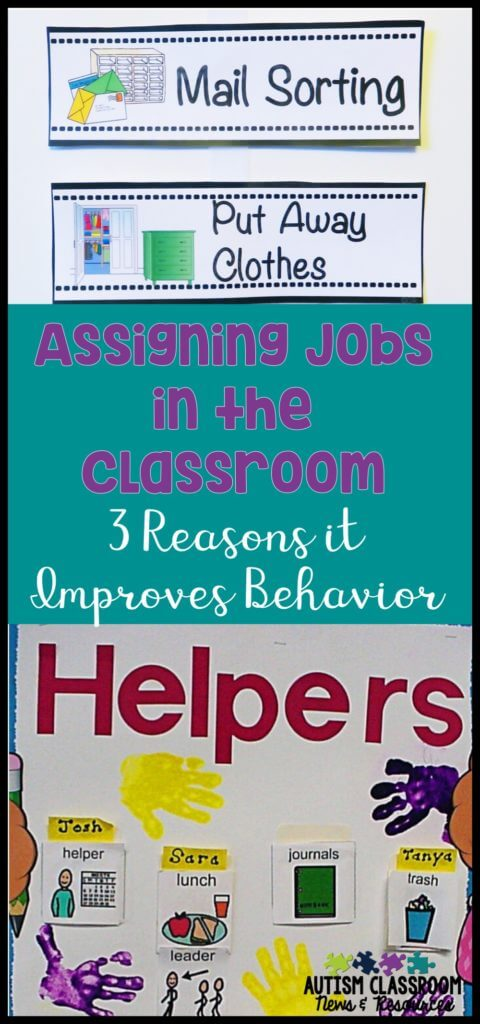 Bob needs to be the center of attention...but helper jobs can help do that appropriately...find out why you want to give responsibility to the most volatile student.