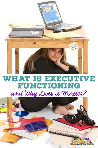 What Are Executive Functioning Skills? And Why Do They Matter?
