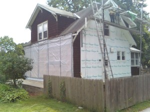 housewrap