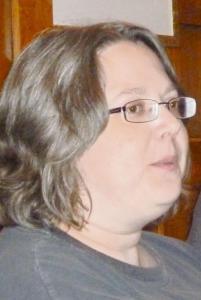 Sarah Micklewright