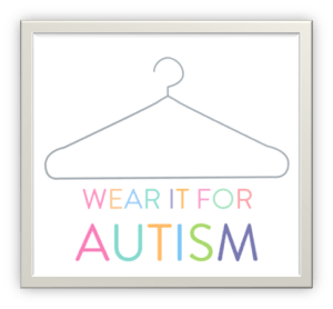 Wear it for Autism