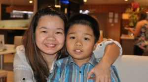 Maria and Tyrone Sevilla, taken from change.org