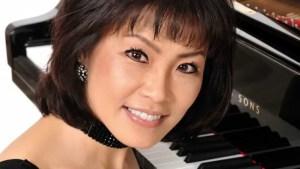 Noriko Ogawa (From YouTube)