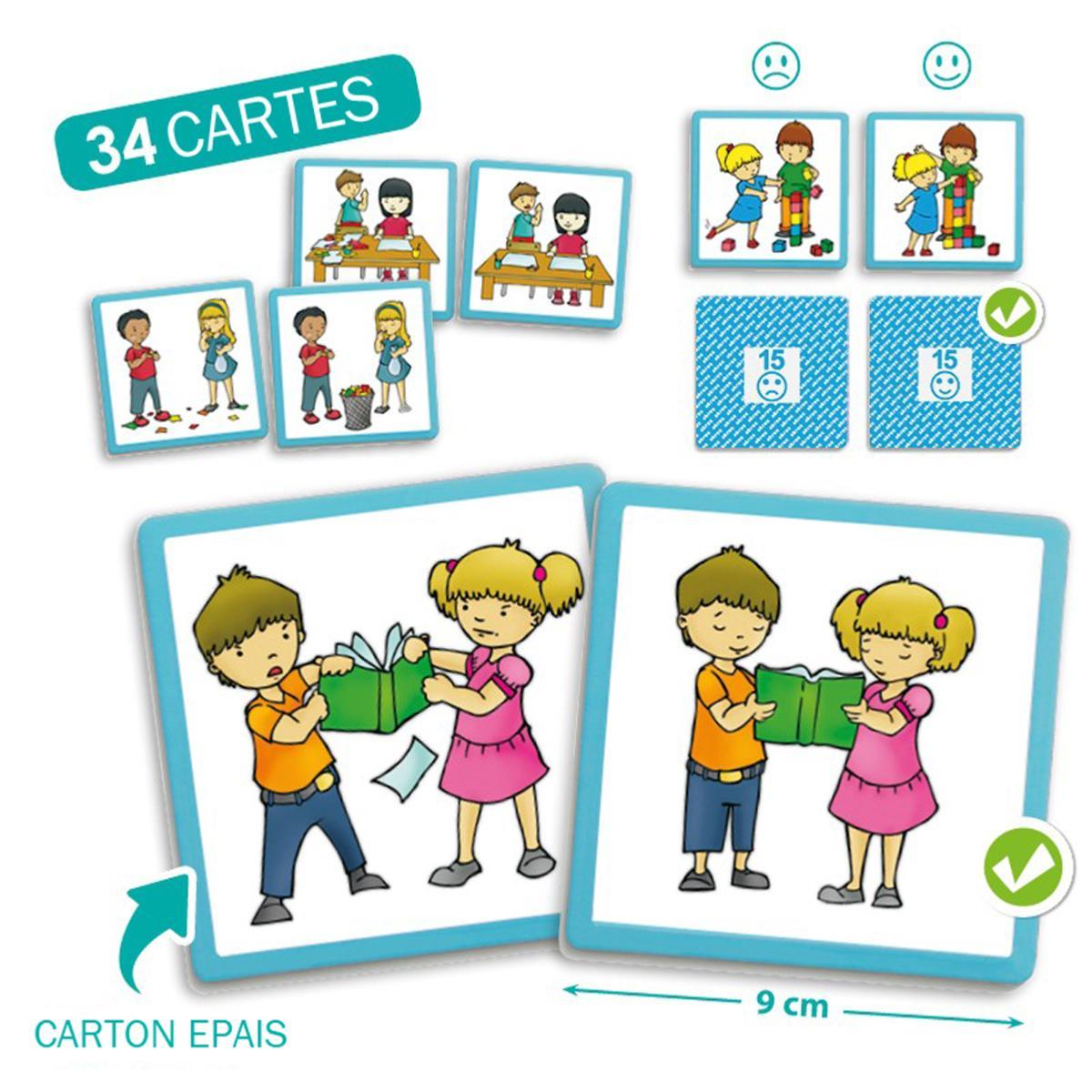 Showing Respect Worksheet Preschool