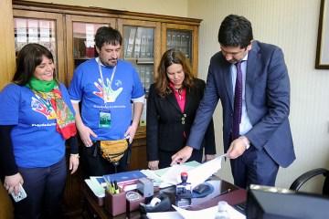 Ley De Autismo para Chile