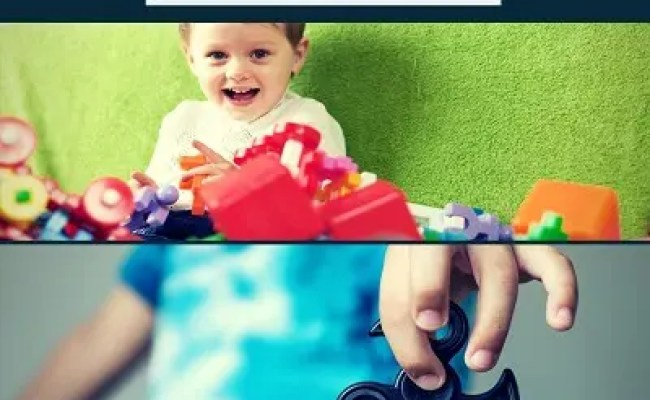 Sensory Toys For Kids With Sensory Processing Issues And