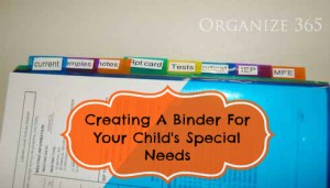 creating-binder-childs-special-needs