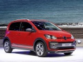 Volkswagen - Cross Up! (facelift 2016) - 1.0 TSI (90 Hp)
