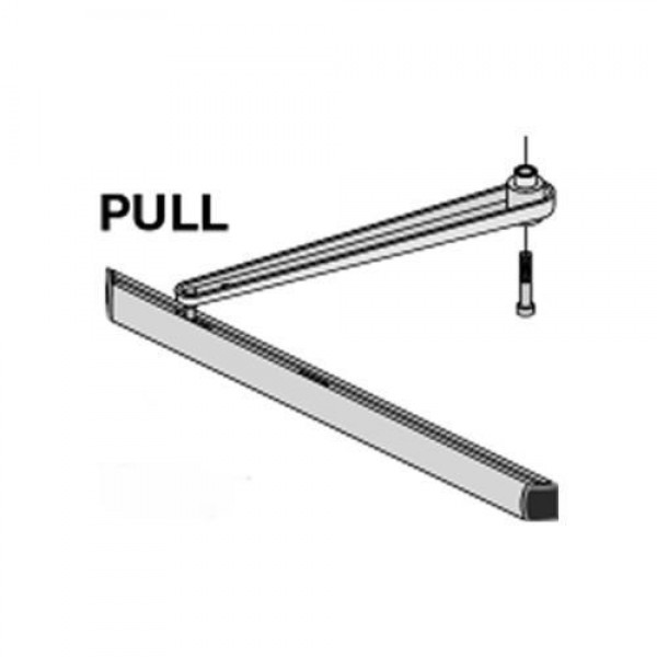 EMSW Pull Drive Arm