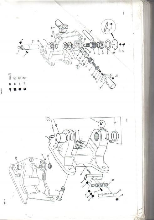 Fiche technique jcb 3cx