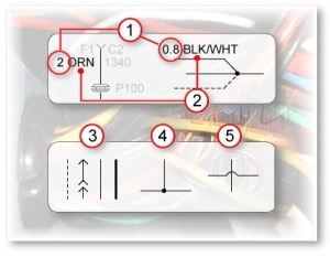 Master Automotive Wiring Diagrams and Electrical Symbols  AutoFacts