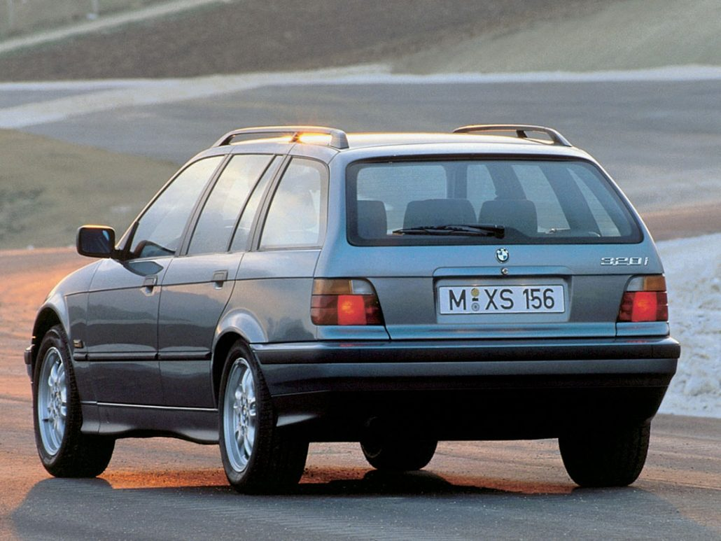hight resolution of bmw s rie 3 e36 touring 1995 1996 vue ar photo bmw