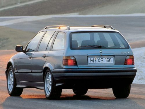 small resolution of bmw s rie 3 e36 touring 1995 1996 vue ar photo bmw