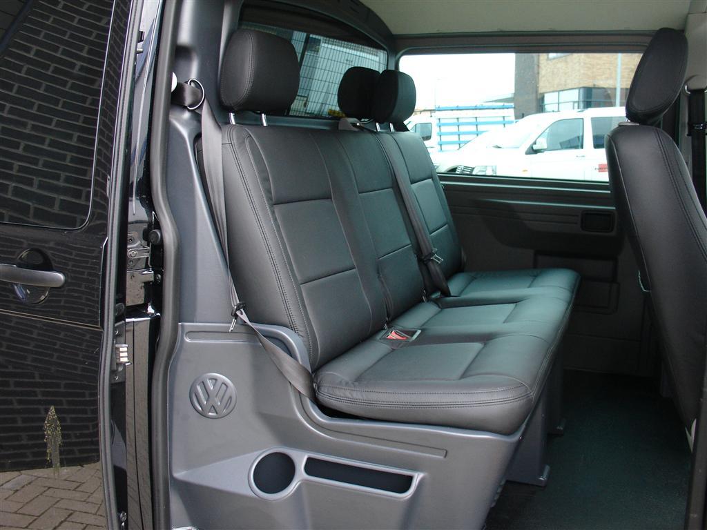 Volkswagen Transporter  Auto  Interieur