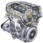 Opis silnika 1.9 CDTI (JTD, TTiD) Z19DTH, Z19DTL, Z19DTJ